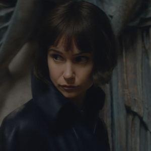Les Animaux fantastiques : Les crimes de Grindelwald : Photo Katherine Waterston