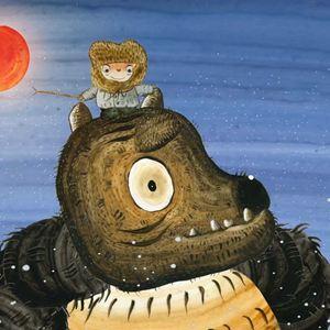 La Chasse à l'Ours : Photo