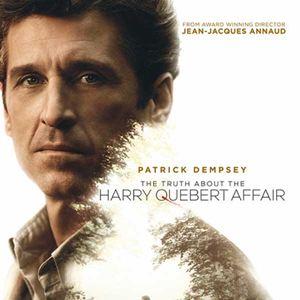 La Vérité sur l'affaire Harry Quebert : Affiche