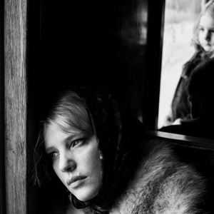 Cold War : Photo Joanna Kulig