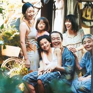 """Résultat de recherche d'images pour """"manbiki kazoku kore-eda"""""""