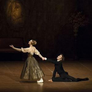 Onegin (Stuttgart Ballet- FRA Cinéma) : Photo