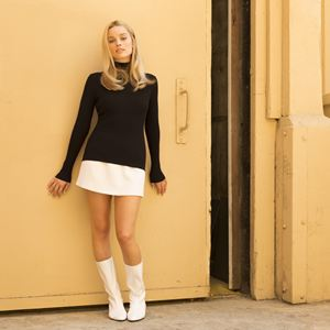 Once Upon A Time In Hollywood : Photo promotionnelle Margot Robbie