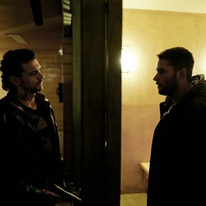 Kin : le commencement : Photo Jack Reynor, James Franco
