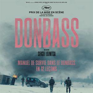 Donbass : Affiche