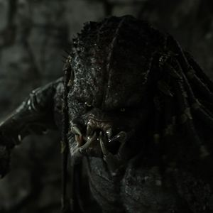 The Predator : Photo