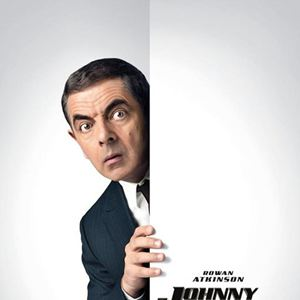 Johnny English contre-attaque : Affiche