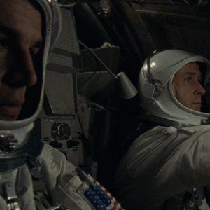 First Man - le premier homme sur la Lune : Photo Ryan Gosling