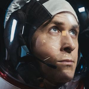 First Man - le premier homme sur la Lune : Photo Ryan Gosling
