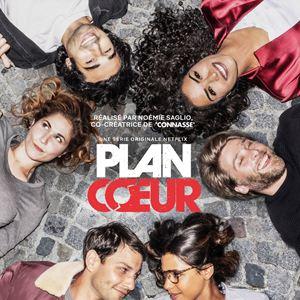 Plan coeur : Affiche