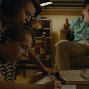 Wildlife - Une saison ardente : Photo Carey Mulligan, Ed Oxenbould