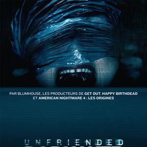 Unfriended: Dark Web : Affiche
