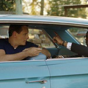 Green Book : Sur les routes du sud : Photo Mahershala Ali, Viggo Mortensen