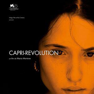 Capri-Revolution : Affiche