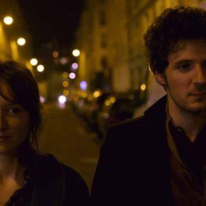 Deux fils : Photo Anaïs Demoustier, Vincent Lacoste