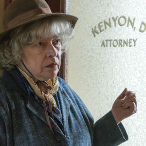 Une femme d'exception : Photo Kathy Bates