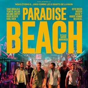 Paradise Beach : Affiche