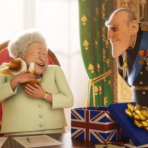 Royal Corgi : Photo