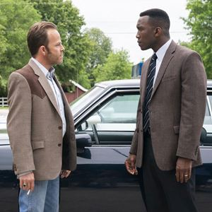 Photo Mahershala Ali, Stephen Dorff