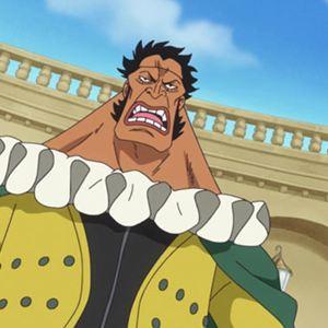 One Piece: Saison 19 Episode 861 - Episode complet en DDL