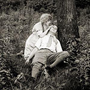 Be natural, l'histoire cachée d'Alice Guy-Blaché : Photo
