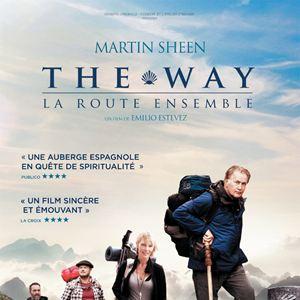 """Résultat de recherche d'images pour """"the way la route ensemble"""""""
