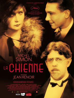 La Chienne HDTV 720p FRENCH