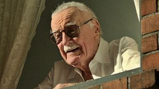 Give Me Five - Stan Lee