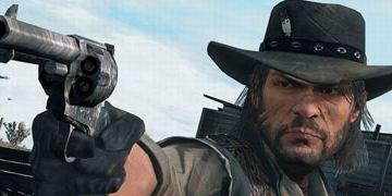"""Dans le panier de la Rédac' : """"Red Dead Redemption"""""""