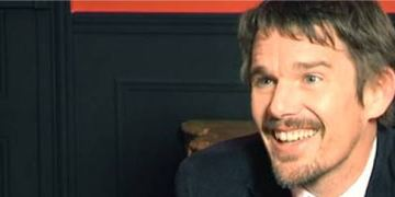 Ethan Hawke, l'interview blind-test [VIDEO]