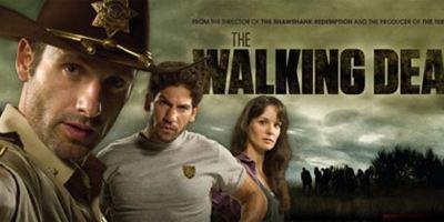 """Le créateur de """"The Walking Dead"""" poursuivi en justice…"""