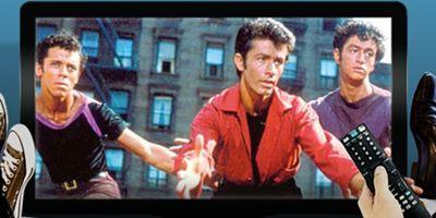 """Ce soir à la télé : on mate """"West Side Story"""", on zappe """"Miami Vice"""""""