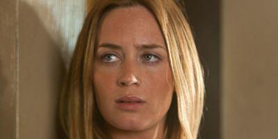 Blanche Neige et le chasseur 2 : Emily Blunt en méchante ?