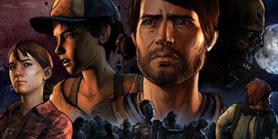 La saison 3 du jeu vidéo Walking Dead débarquera le 20 décembre