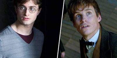 News du film harry potter et le prince de sang m l allocin - Harry potter 8 et les portes du temps bande annonce ...