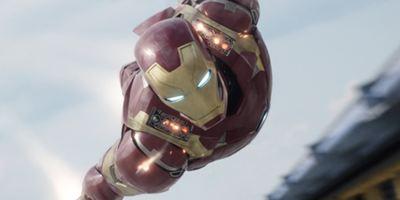 Iron Man : 6 acteurs qui ont failli incarner le super-héros Marvel