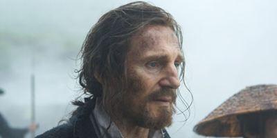 Nouvelle bande-annonce Silence : Andrew Garfield et Adam Driver à la recherche du Père Liam Neeson