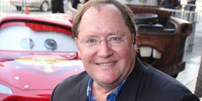 5 choses que vous ne saviez (peut-être) pas sur John Lasseter