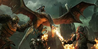 """""""La Terre du Milieu - l'ombre de la guerre"""" montre sa première vidéo de Gameplay"""