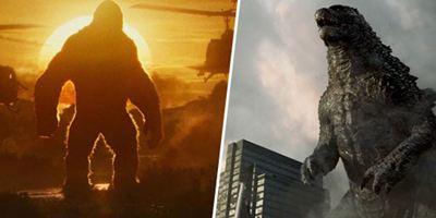 De Pacific Rim à Godzilla : quels sont les plus gros monstres du cinéma ?