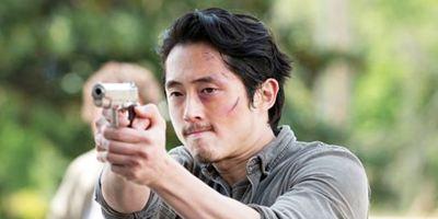 The Walking Dead : Glenn bientôt de retour dans la série ?
