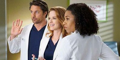 Grey's Anatomy : un nouveau spin-off commandé par ABC !