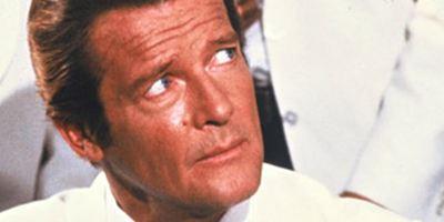007 choses que vous ne saviez peut-être pas sur Roger Moore