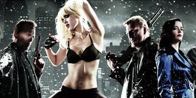 Sin City : la série télé est officiellement lancée