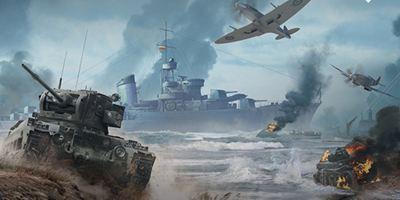 Wargaming - Dunkerque : même combat ! Entretien avec le responsable marketing français de la société