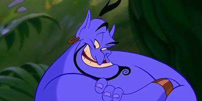 Aladdin : 5 choses à savoir sur le Génie