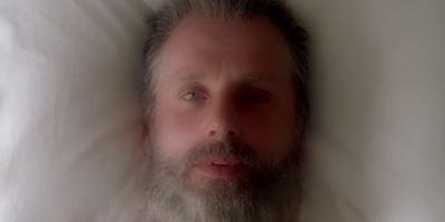 The Walking Dead : l'image de Rick vieux expliquée dès le premier épisode de la saison 8 ?