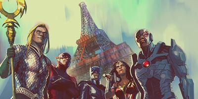 Comic-Con Paris 2017 : ouverture des inscriptions pour le concours de cosplay