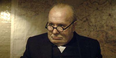 Les Heures sombres : Joe Wright nous parle de son Winston Churchill