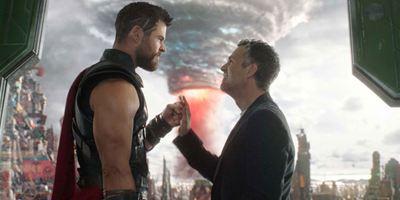 Thor 3 : un héros Marvel se met à nu dans Ragnarok